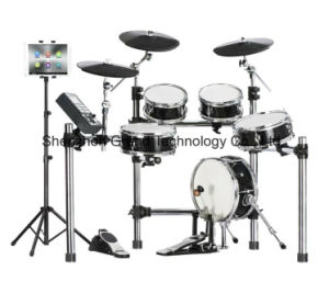 Electric Drum Kits / Junior Drum Set (D301-1) pictures & photos