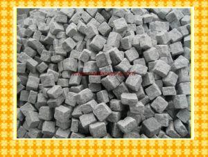 Natural Stone / Granite Cubes or Paving Stone