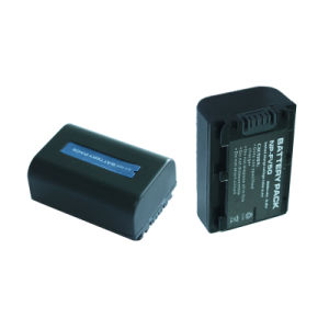 Digital Camera Battery for Sony (NP-FV50 7.4V 800mAh)