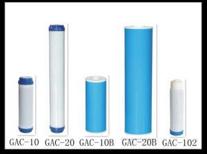 Udf Water Filter Cartridge (GAC-10) pictures & photos