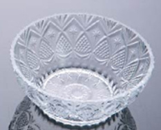 Glass Bowl (W908-3) pictures & photos