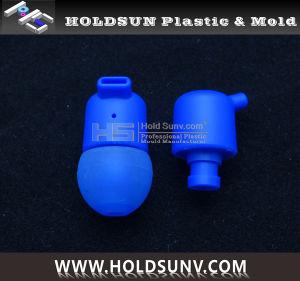 High Quality CE Standard Dark Blue Earphone