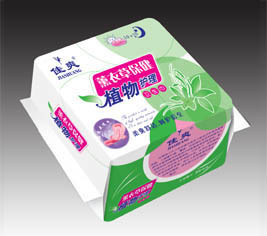 Sanitary Towel Packing Bag pictures & photos