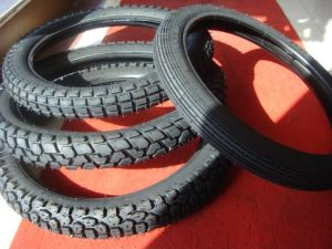 Motorcycle Rear Tyre 2.75-18tt