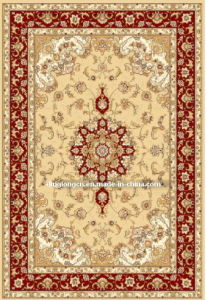 Machine Made PP Persian Area Rug (High Density) (SWJ993)