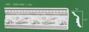 Gypsum Cornices pictures & photos
