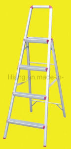 Aluminum Ladders (SM-HLA004) pictures & photos