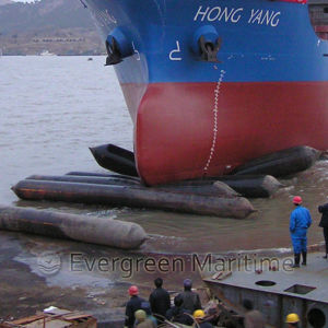 Boat Marine Ship Rollers for Launching, Upgrading, Heavy Lifting pictures & photos