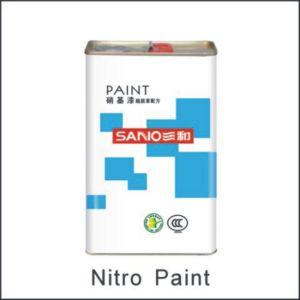 Nitro Paint