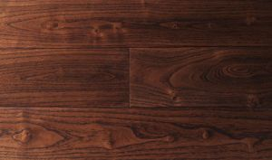 Locust Embossed Wood Flooring (SW-4393)