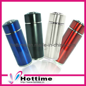 Alkaline Water Flask and Cup pictures & photos
