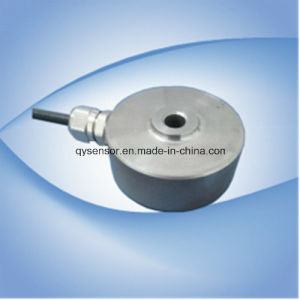 Through Hole Load Washer Load Cell Compression Only pictures & photos