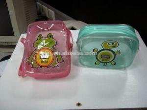 PVC Handbag / Cosmetic Bag / Plastic Bag