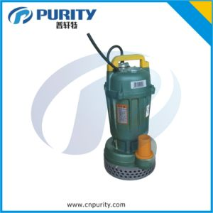 Wqd6-16 Submersible Sewage Pump