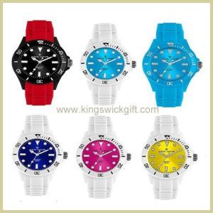 Promotion Quartz Plastic Watch (OW2714)