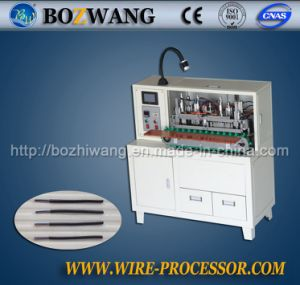 Wire Stripping, Twisting & Tinning Machine (Model B) pictures & photos