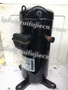 SANYO Scroll Refrigeration Compressor (C-SB373H8A) pictures & photos