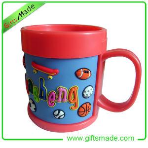 Custom Plastic Mug/ Cup (GM-PMC-1225)