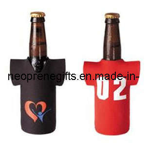 T-Shirt Bottle Cooler (SW2002)