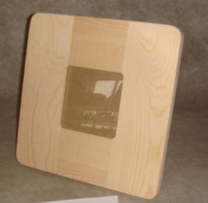 Wooden Frame (RF3438)