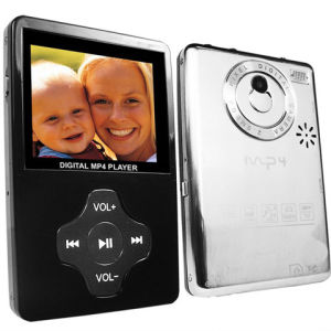 MP4 Player (MP4-13)