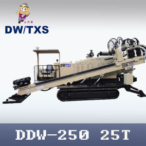 Trenchless Horizontal Direct Drill (DDW-250) pictures & photos