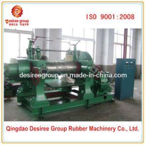 "18"" Good Performance Long Using Life Rubber Fining Mixer"