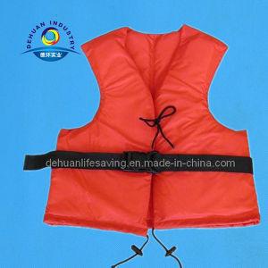 Life Jacket (DH-030)