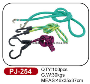 Widely Used and Good Quality Luggage Rope Pj-254 pictures & photos