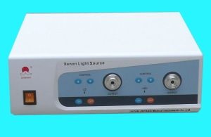 Medical Surgical Xenon Light Source pictures & photos