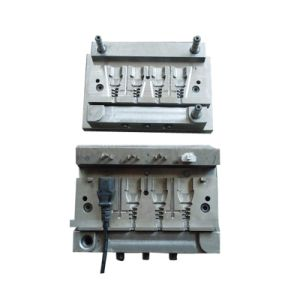 Injection Mold for PVC Pulg pictures & photos