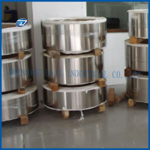 2.0mm ASTM B265 Grade 5 Commercially Pure Titanium Plate pictures & photos