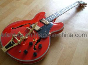 china bigsby electric guitar es355 china guitar electric guitar. Black Bedroom Furniture Sets. Home Design Ideas