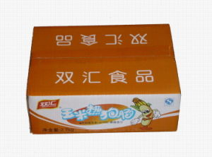 Food Packaging Box - 2