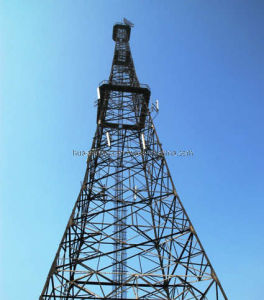 GSM Telecom Tower HW