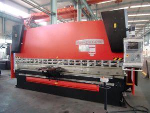250T/4200 CNC Pressbrake (MB8)