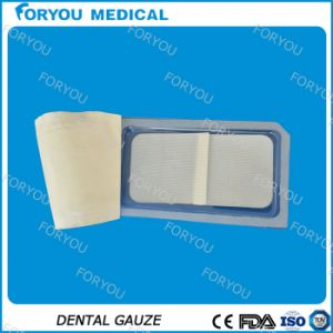 PVA OEM Blue Surgical Eye Spear From Foryou Medical pictures & photos