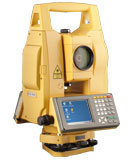Total Station (NTS-960) pictures & photos