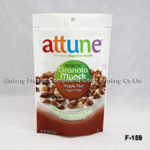 Food Packaging Bag for Chip pictures & photos