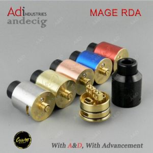 2017 New Release Coilart Mage Rda pictures & photos