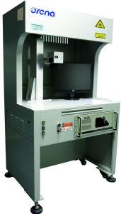CE compliant Fibre Laser Marker Machine
