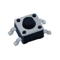 Tact Switch for Radio and Video Product (KSS-0EH3380) pictures & photos