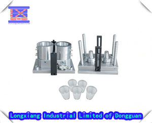 Plastic Cup Injection Mould pictures & photos