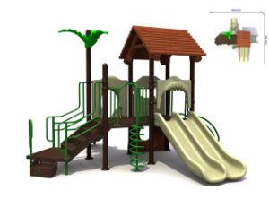 Outdoor Playground (9-501)