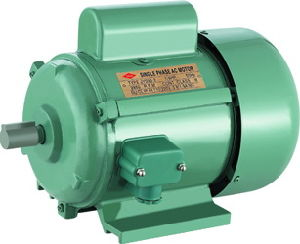 Jy Series AC Induction Motor