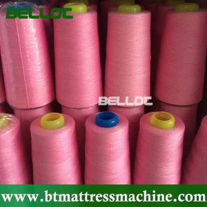 100% Cotton Sewing Thread Cotton Machine Quilting Thread pictures & photos