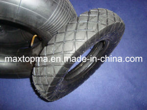China Supply Quality Wheel Barrow Tyre pictures & photos