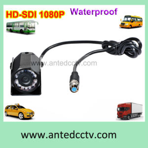 HD 1080P Mini Wateproof Bus CCTV Camera pictures & photos