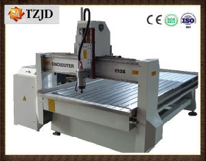 CNC Engraving Cutting Machine Wood CNC Router Machine pictures & photos