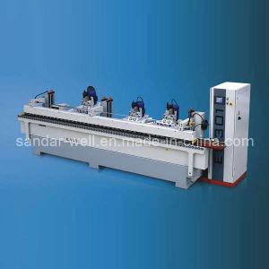 Woodworking Machinery-Edge Sanding Machine (ES301)